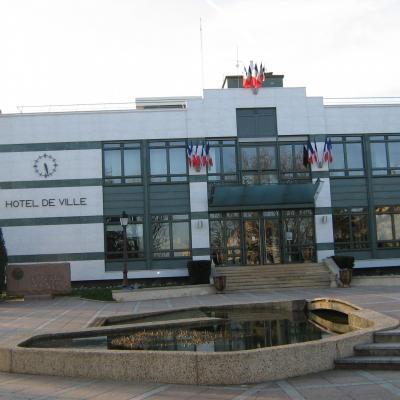 Hôtel de ville d'Antony