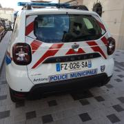 Police municipale 20210822